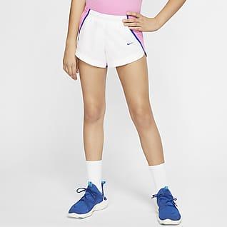 Nike Dry Løbeshorts til store børn (piger)