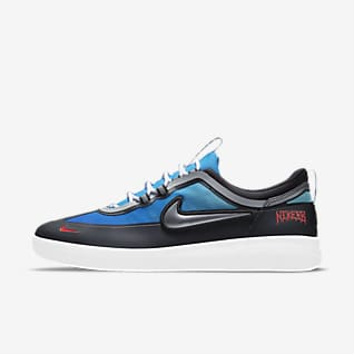 Nike SB Nyjah Free 2 Premium Skate Shoe