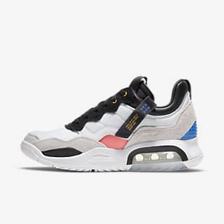 "Jordan MA2 ""Core Elements"" 鞋款"
