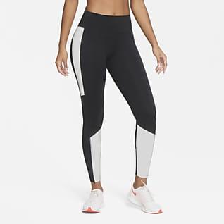 Nike Epic Luxe Run Division Flash Kadın Koşu Taytı