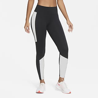 Nike Epic Luxe Run Division Flash Women's Running Leggings