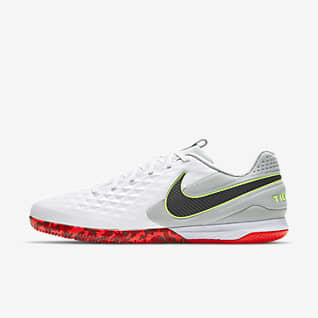 Nike React Tiempo Legend 8 Pro IC Fotbollssko för inomhusplan/futsal/street