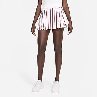 Nike Club Skirt Falda de tennis normal para mujer