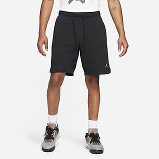 Jordan Essentials 男款 Fleece 短褲