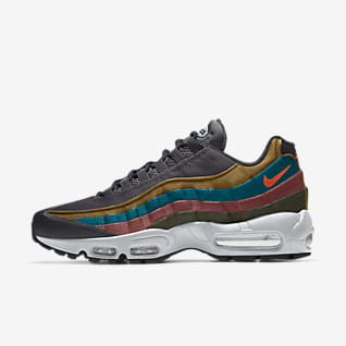 Nike Air Max 95 By You Custom Shoe