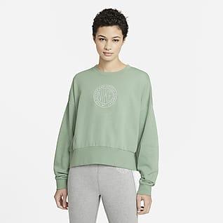 Nike Sportswear Femme เสื้อคอกลมผู้หญิง