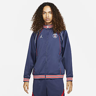 Paris Saint-Germain Men's Club Anthem Jacket