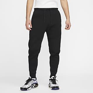 Nike Tech Fleece กางเกงจ๊อกกิ้งผู้ชาย