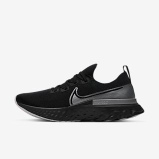 Nike React Infinity Run Flyknit รองเท้าวิ่งผู้ชาย