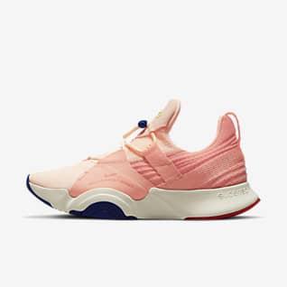 Nike SuperRep Groove Women's Cardio Dance Shoes