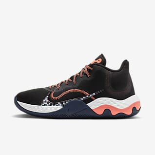 Nike Renew Elevate รองเท้าบาสเก็ตบอล