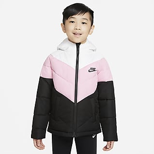 Nike Sportswear Casaco almofadado para criança