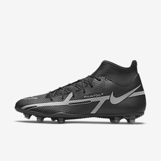 Nike Phantom GT2 Club Dynamic Fit MG Ποδοσφαιρικό παπούτσι για διαφορετικές επιφάνειες