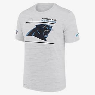 Nike Dri-FIT Sideline Velocity Legend (NFL Carolina Panthers) Men's T-Shirt