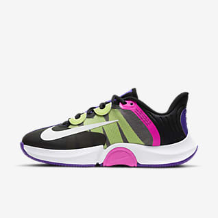 NikeCourt Air Zoom GP Turbo Scarpa da tennis per campi in cemento - Donna