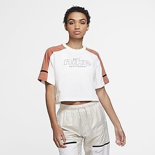 Women S Tops Shirts Nike Com