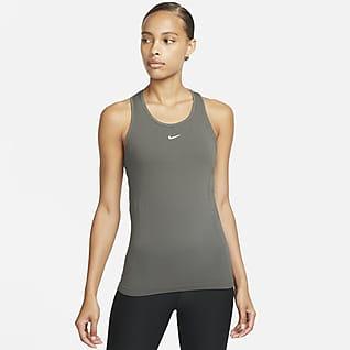 Nike Dri-FIT ADV Dámské bezešvé tílko