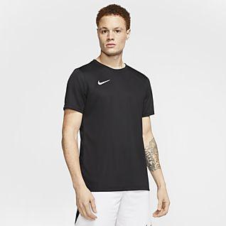 Nike Dri-FIT Park 7 Fodboldtrøje til mænd