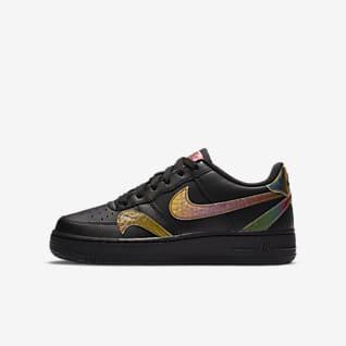 Nike Air Force 1 LV8 2 Big Kids' Shoe