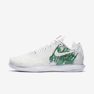 NikeCourt Air Zoom Vapor X Knit Chaussure de tennis pour surface dure pour Femme