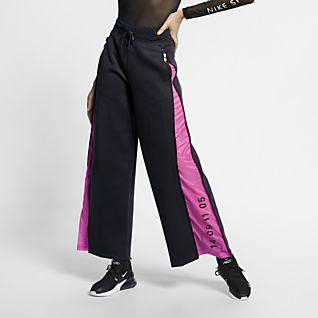 Nike Sportswear Tech Pack Pantalon en tissu Fleece pour Femme