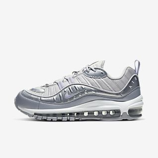 Women's Air Max 98 Shoes. Nike NL