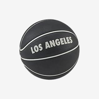 Nike Skills los Angeles Balón de básquetbol (tamaño 3)