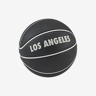 Nike Skills Los Angeles Basketball (Size 3)