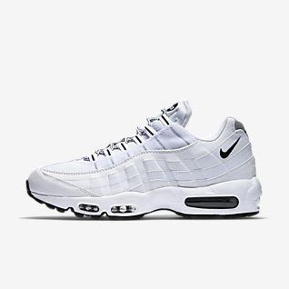 Hombre Blanco Air Max 95 Zapatillas. Nike ES