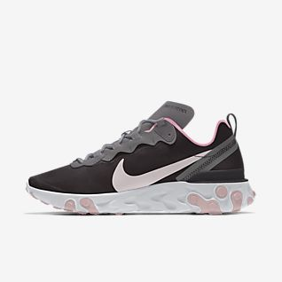 Femmes Nike By You Chaussures. Nike FR
