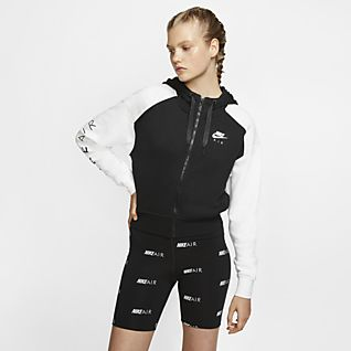 Nike Air Women's Full-Zip Hoodie