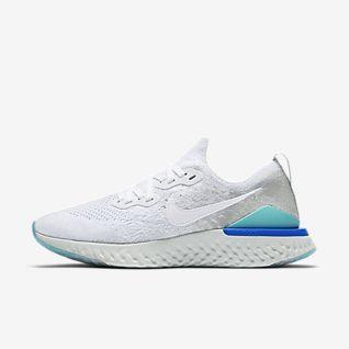 Nike Epic React Flyknit 2 Γυναικείο παπούτσι για τρέξιμο