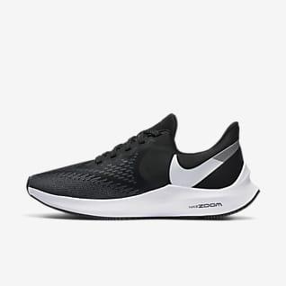 Nike Air Zoom Winflo 6 Hardloopschoen voor dames