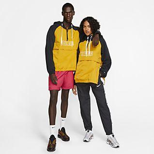 Nike Air Dokuma Ceket