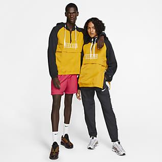 Nike Air Chamarra de Woven