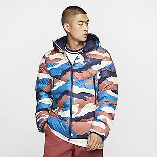 Nike Sportswear Down Fill Vest M