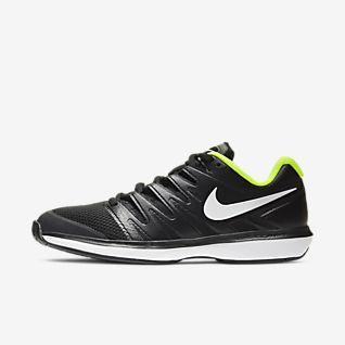 NikeCourt Air Zoom Prestige Мужская теннисная обувь