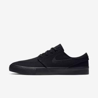 Nike SB Zoom Stefan Janoski Canvas RM รองเท้าสเก็ตบอร์ด
