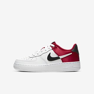 Nike Air Force 1 LV8 1 (GS) 大童运动童鞋