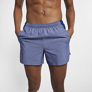 "Nike Challenger Men's 5"" Brief-Lined Running Shorts"