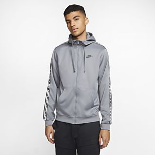 nike club sweat-shirt homme