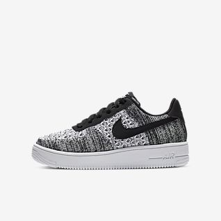 Air Force 1 Nike Flyknit Zapatillas. Nike ES