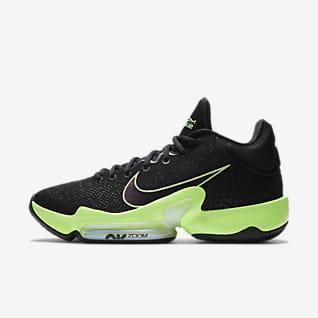 Nike Zoom Rize 2 รองเท้าบาสเก็ตบอล