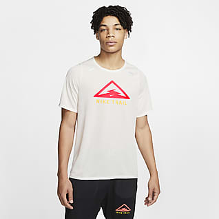 Nike Rise 365 Trail Maglia da trail running - Uomo