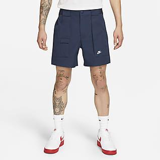 Nike Sportswear Reissue 男子梭织短裤