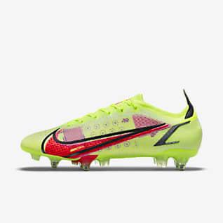 Nike Mercurial Vapor 14 Elite SG-Pro AC Fodboldstøvle til vådt græs