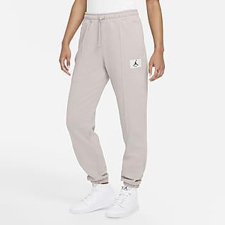 Jordan Essentials Women's Fleece Pants