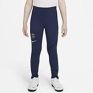 París Saint-Germain Academy Pro Pantalón de fútbol Nike Dri-FIT - Niño/a