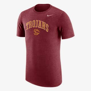 Nike College (USC) Men's T-Shirt