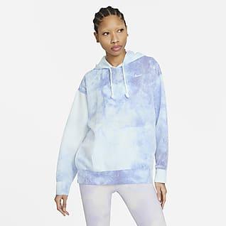 Nike Icon Clash Damska bluza treningowa z kapturem